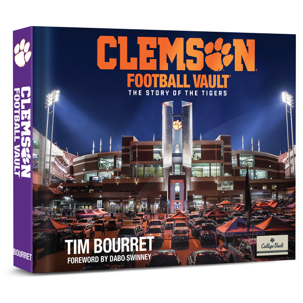 The University of Clemson Football Vault 2nd Ed