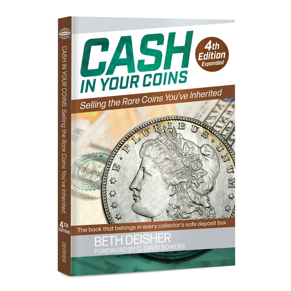 Cash In Your Coins, 4th Edition