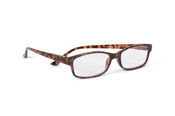 Classic Tortoiseshell +3.0 Strength Reading Glasses