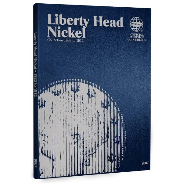 Liberty Head Nickel, 1883-1912
