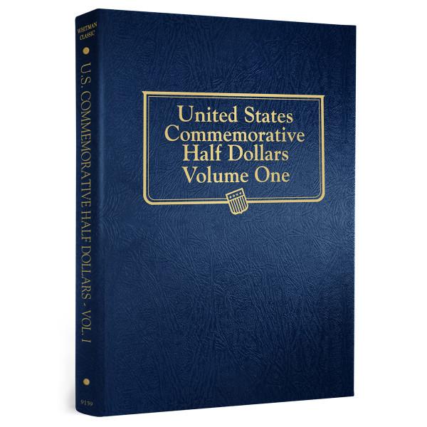 U.S. Commemorative Halves I