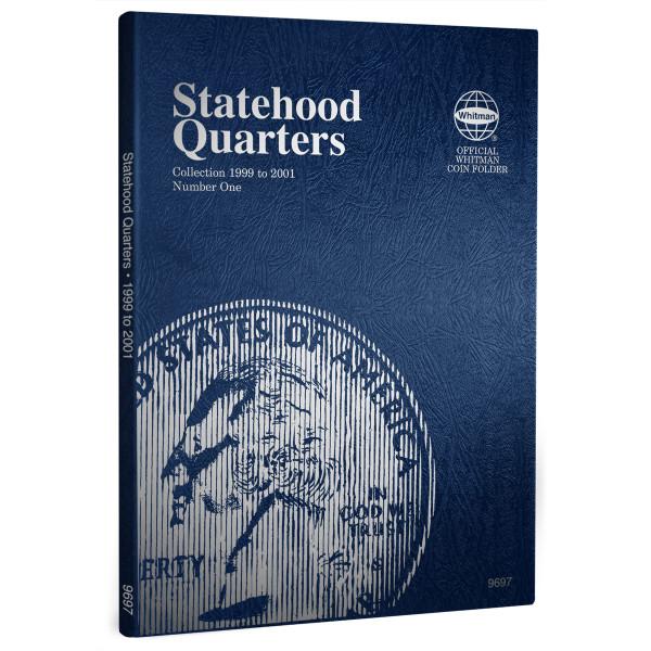 State Series Quarters #1, 1999-2001