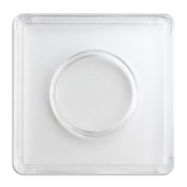 Nickel (2X2 Plastic Holder)