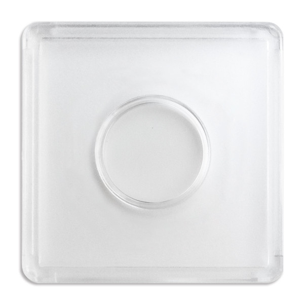 Dime (2X2 Plastic Holder)