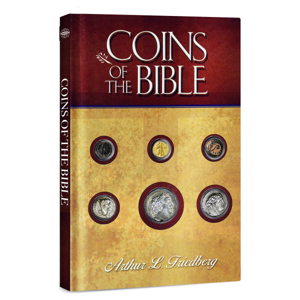 Coins of The Bible