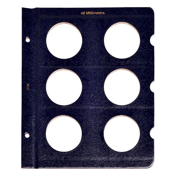 48mm Album Page