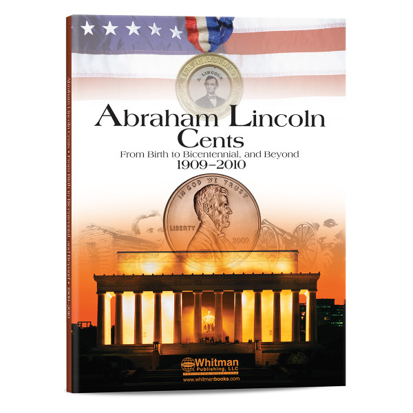 Lincoln Cents Folder – Bicentennial