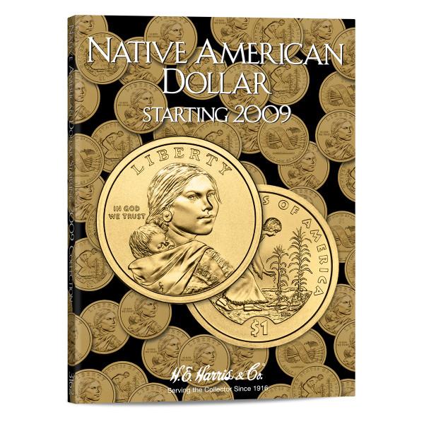 Native American Dollar - Starting 2009