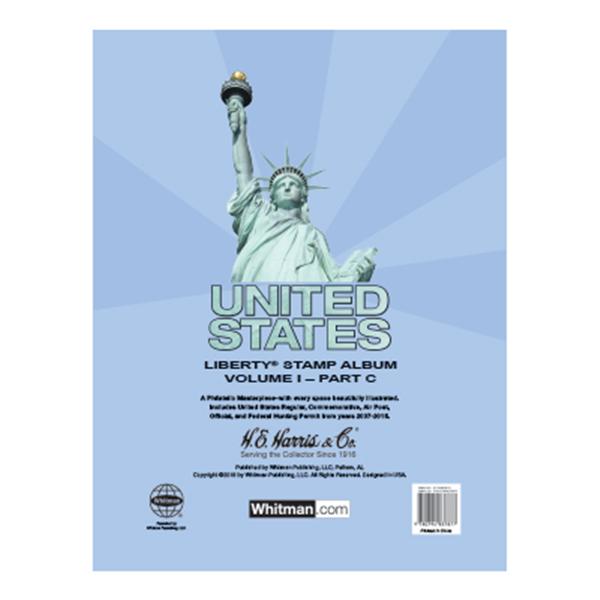 Liberty Part C Pages (2007-2016)
