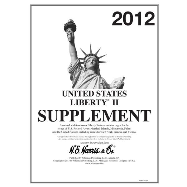 2012 Liberty II Supplement