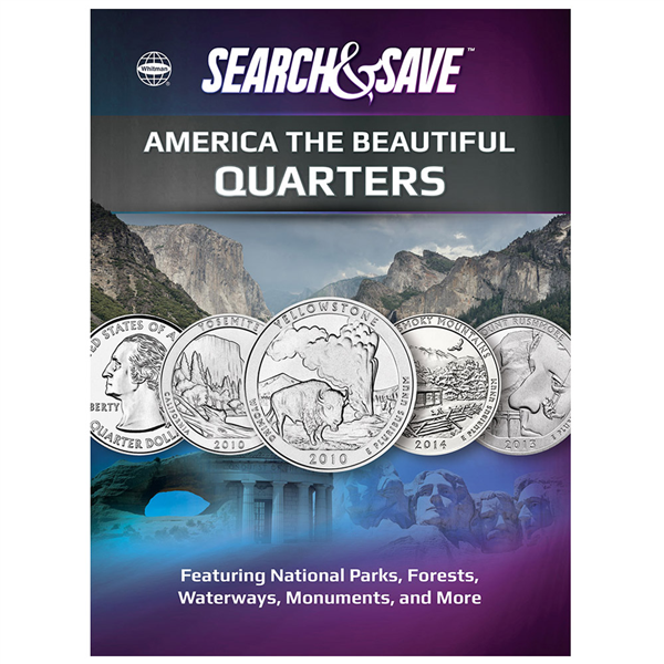 Search & Save National Park Quarters