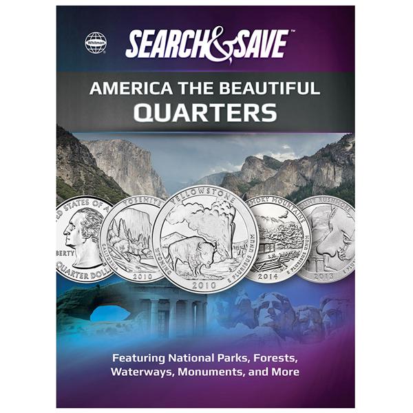 Search & Save National Park Quarters