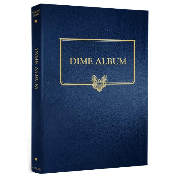Dime Album - Blank
