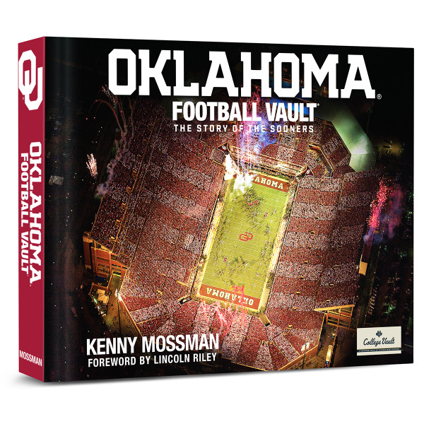 University of Oklahoma Football Vault