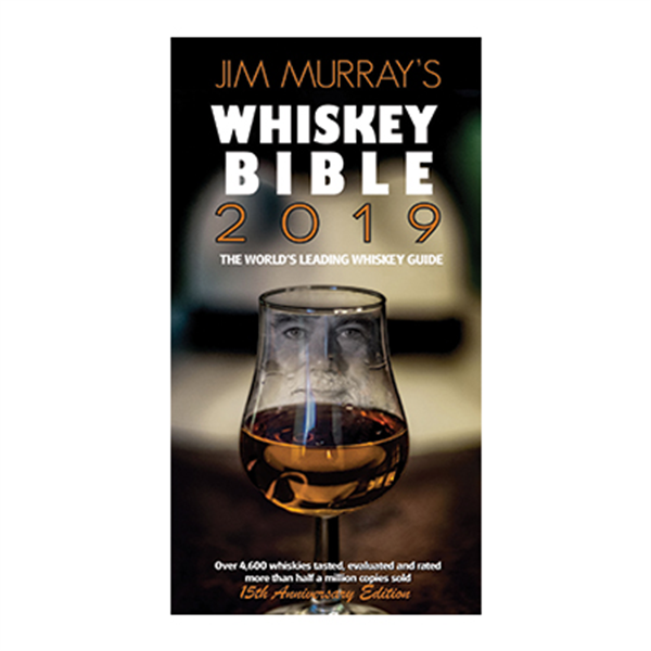 Jim Murray's Whiskey Bible 2019