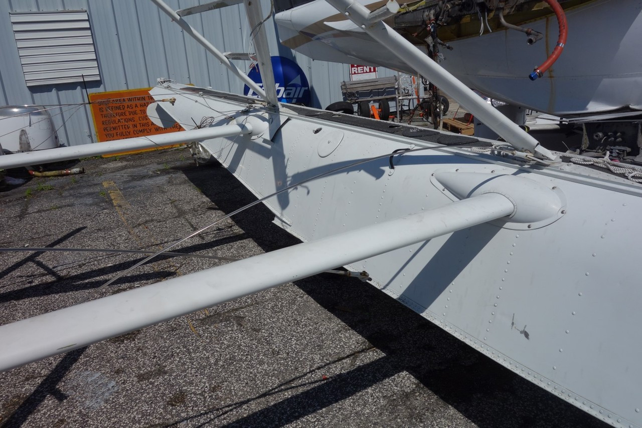EDO Amphibious Aircraft Float, PN 597-2790 (CALL OR EMAIL TO BUY)