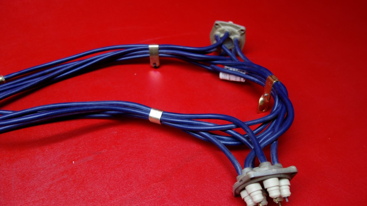 bendix wiring harness assembly pn 10 720095 9, 10 823671 1 Wirining Harness