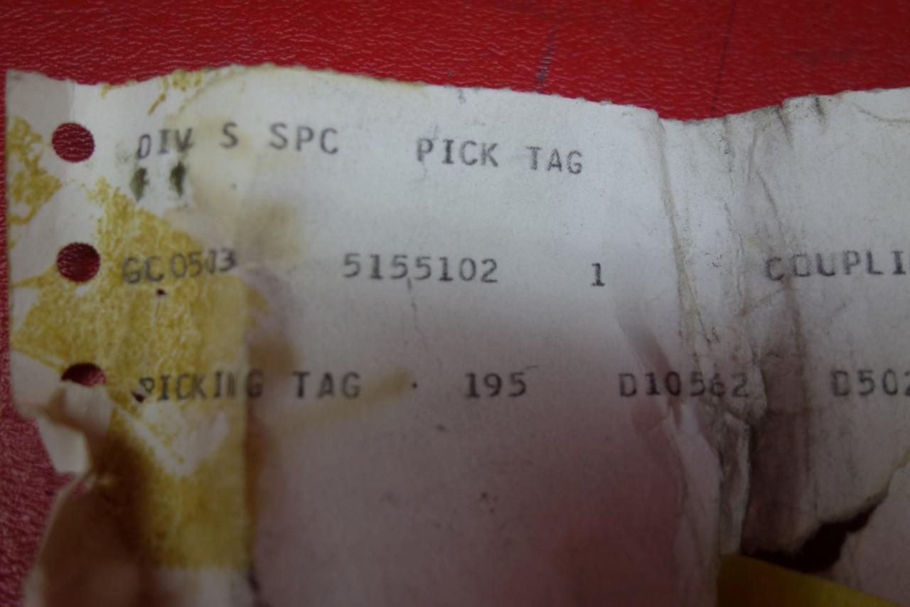 Array - cessna 421 coupling pn 5155102 1   fca air parts  rh   flyingcolorsairparts com