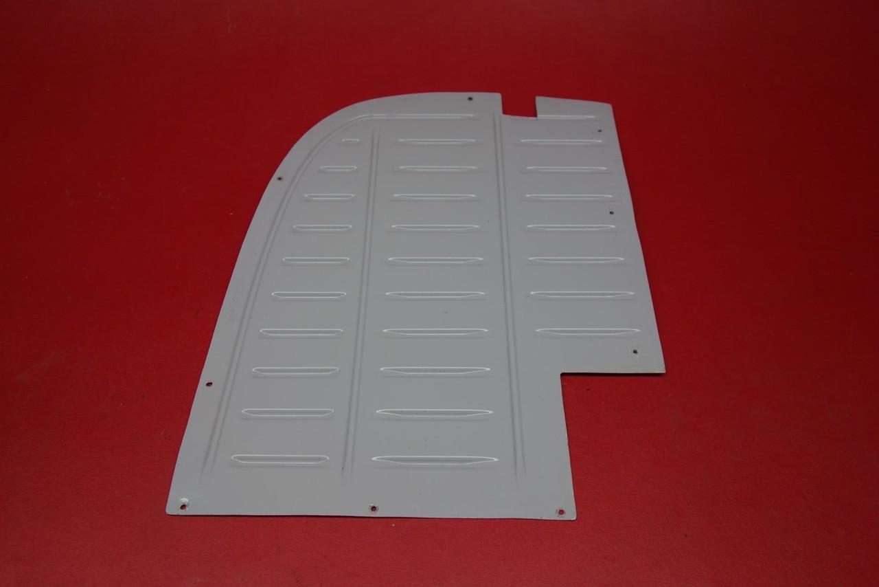 Array - cessna 421 lh baggage retainer panel pn 5113015 7   fca air parts  rh   flyingcolorsairparts com