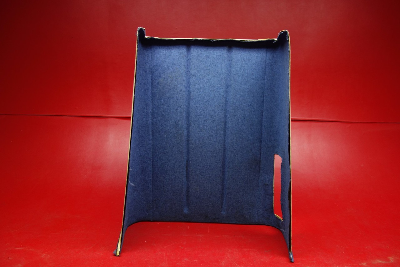 Cessna 172 Baggage Headliner Panel PN 0515015-1 (EMAIL OR CALL TO BUY)