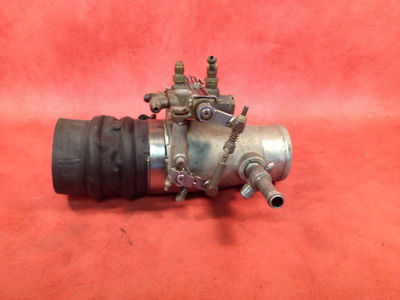 Teledyne Carburetors