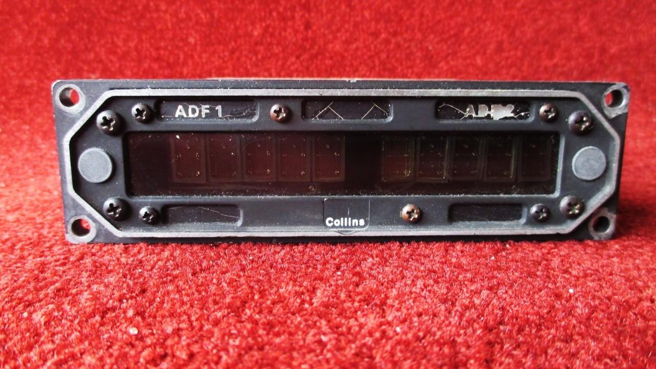 Collins Remote Readout Unit PN 622-1939-011