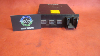 Collins SCP-80 Speed Control Panel PN 622-4121-001