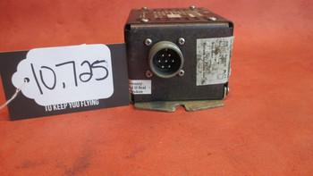 Avtech Corporation Lamp Dimmer 28 VDC PN 1977-1, 6608096-4