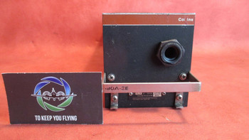 Collins 590A-3E Altitude Controller 115V PN 522-4798-001