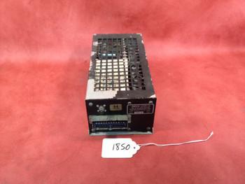 Narco UHF Glide Slope Receiver 14V PN UGR-1A