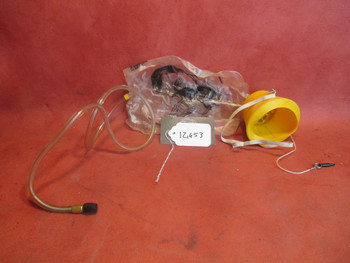 B/E Aerospace Inc Oxygen Mask PN  C351-2000-205, 174504-01