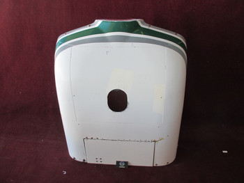 Beechcraft 76 Duchess Lower Cowl PN 105-910011-3 (CALL OR EMAIL TO BUY)
