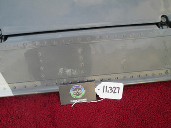 Beechcraft Hawker Siddeley BH.125-400A Rudder (EMAIL OR CALL TO BUY)