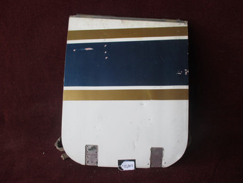 Cessna 421 Lower Cabin Door PN 5111505-6 (CALL OR EMAIL TO BUY)