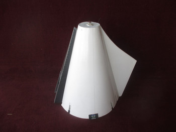 Beechcraft Hawker Siddeley BH 125-400A Tail Cone (EMAIL OR CALL TO BUY)