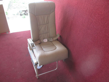 Sabreliner NA-265-80 Passenger Seat PN 162F141FB (EMAIL OR CALL TO BUY)