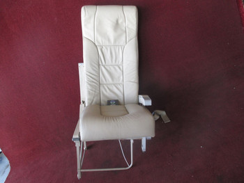 Sabreliner NA-265-80 Passenger Seat (EMAIL OR CALL TO BUY)