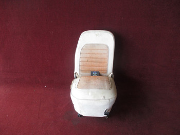 Piper Aircraft Seat (CALL OR EMAIL TO BUY)