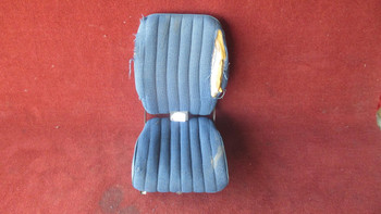 Cessna 152 Aircraft Seat (EMAIL OR CALL TO BUY)
