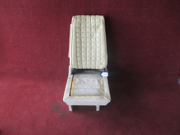Aircraft, Seat (CALL OR EMAIL TO BUY)