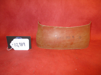 Aircraft Fiberglass Cover PN 37437-001