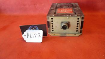 Flite-Tronics PC-14C Static Inverter 28VDC