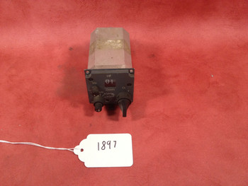 Collins CTL-201 HF Control, PN 622-4471-006