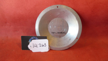 Cleveland  Wheel Cover PN 157-00800