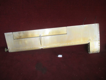 Beechcraft 76 LH Elevator w/ Trim Tab PN 105-610000-3, 105-6010000-9 (EMAIL OR CALL TO BUY)