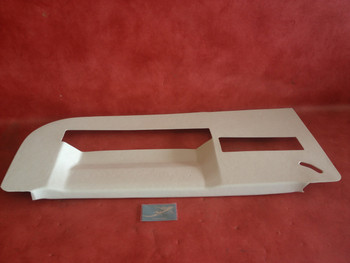 Beechcraft 33 Bonanza Cabin Door Panel PN 33-534083-1