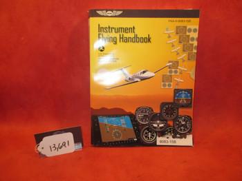 ASA Intrument  Flying Handbook  PN FAA-H-8083-15B