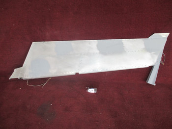 Cessna 177 Rudder PN 1733000-1 (EMAIL OR CALL TO BUY)