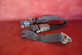 Aerial Mach & Tool Corp Seat Belt PN 100