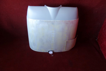 Cessna 150 Upper Cowl w/ Nose Cap PN 0452010-3, 0452011-2 (EMAIL OR CALL TO BUY)